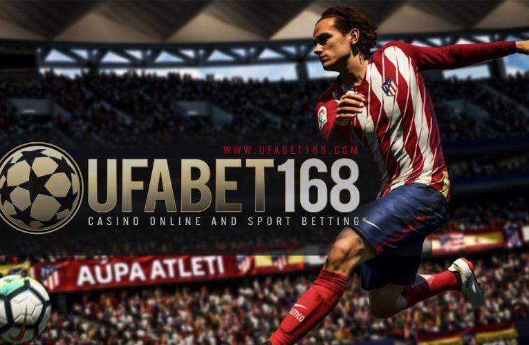 สมัครufabet168 แหล่งรวมเกมการพนัน เว็บไซต์เล่นพนันได้ตลอดเวลาที่ต้องการ