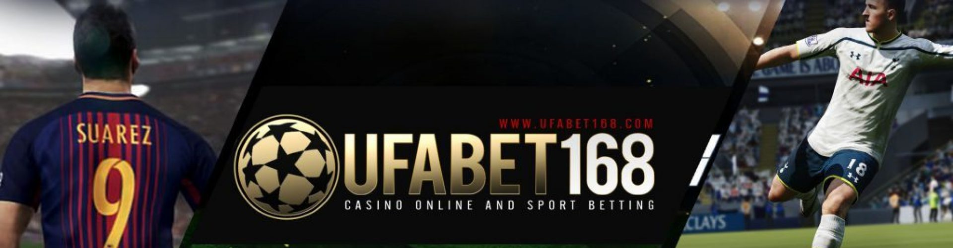 UFABET แทงบอลออนไลน์ บาคาร่าออนไลน์ เว็บพนันออนไลน์ที่ดีที่สุด UFABET168